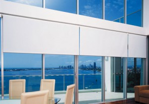 Holland Roller Blinds Gold Coast / Brisbane