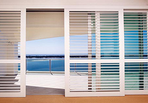 Clearview Shutters